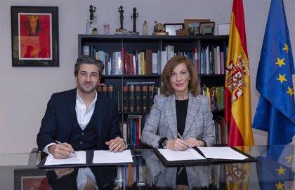 David Afkham será el nuevo director Titular de la Orquesta Nacional de España desde el próximo mes de septiembre