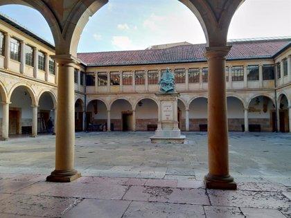 La Universidad de Oviedo negó ya en octubre de 2017 la existencia de irregularidades en artículos de López-Otín