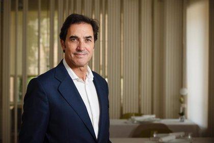 José Félix Paniego, Mejor Sommelier para la Academia Internacional de Gastronomía