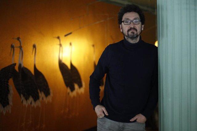 Entrevista de Europa Press al escritor y músico francés David Foenkinos