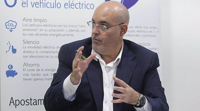 MOTORTEC AUTOMECHANIKA MADRID 2019 con la movilidad sostenible: movilidad eléctr