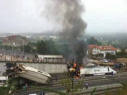 Bruselas suspende a España en análisis de riesgos ferroviario cinco años después de Angrois
