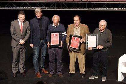 El despatx d'arquitectes RCR i l'Associació de Centres Turístics Subaquàtics reben el premi G! del turisme gironí