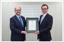 Cecabank obtiene el Certificado de Gestión Energética de Aenor