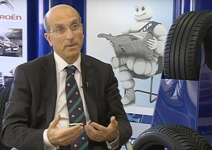 Mariano Arconada asume la dirección de la fábrica de Michelin de Vitoria