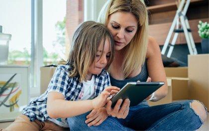 Guía de control parental, descubre los mecanismos de protección digital