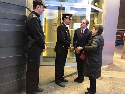 La comisaría de Policía Nacional de la Seu d'Urgell expedirá Tarjetas de Identidad de Extranjero