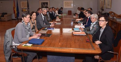 La ACFF acepta una mesa transversal para negociar el Convenio Colectivo
