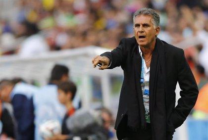 El portugués Carlos Queiroz, nuevo seleccionador de Colombia