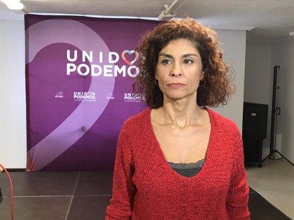 El juicio contra Podemos por inhabilitar a Alonso para las primarias será el 7 de marzo