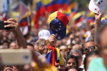 Venezuela registró en enero una media de 86 protestas diarias, una cifra récord
