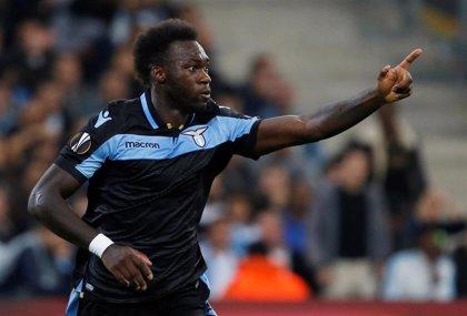 Un penalti de Caicedo mete a la Lazio en puestos de 'Champions'