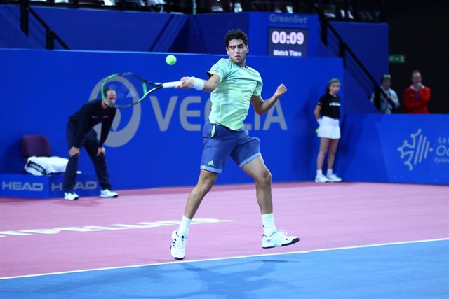 TENNIS - ATP - OPEN SUD DE FRANCE 2018