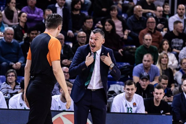 Basket: EuroLeague Basketball - FC Barcelona Lassa v Zalgiris Kaunas