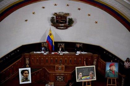 """EEUU anuncia la revocación de visados a los miembros de la """"ilegítima"""" Asamblea Nacional Constituyente de Venezuela"""