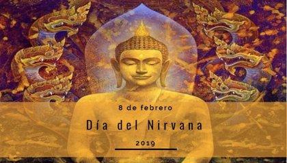 8 de febrero: Día del Nirvana, ¿qué significa esta efeméride?