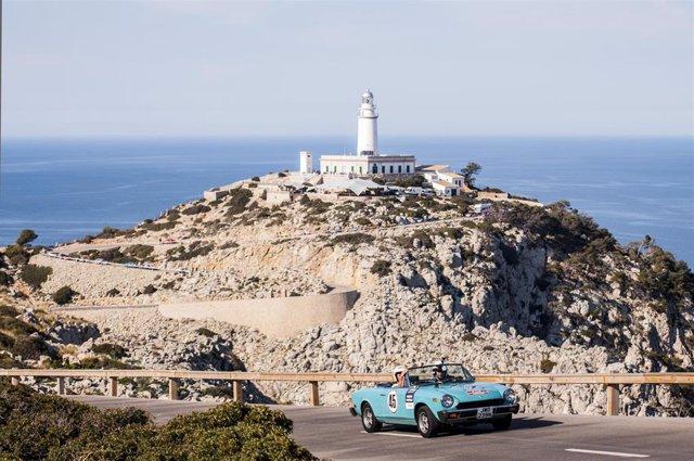 XV Rally Clásico de Mallorca: la combinación perfecta de glamour, ocio y deporti