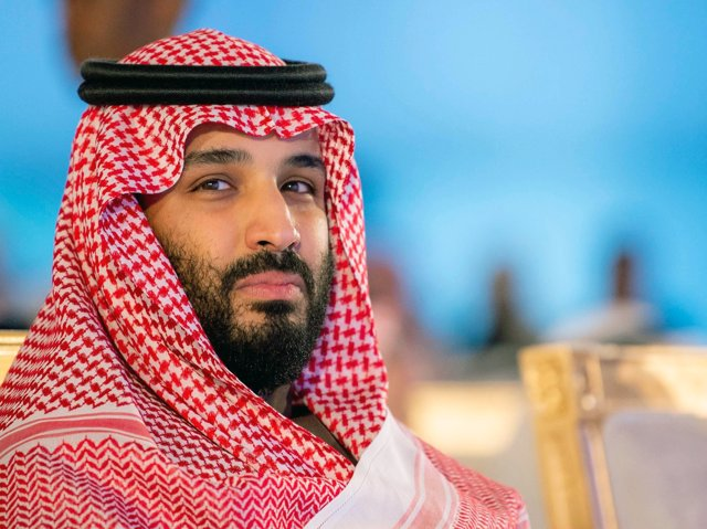 Saudi National Industrial Development and Logistics Program