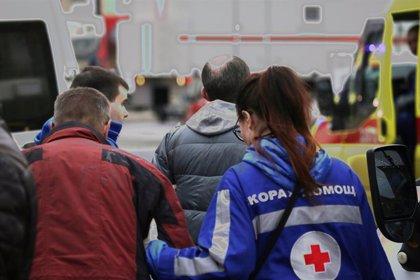 Moren almenys sis persones i 16 més resulten ferides en estimbar-se un autobús a Sibèria