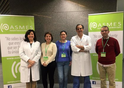 La enfermedad de Menière tiene una incidencia anual en España de un caso nuevo por cada 1.300 habitantes