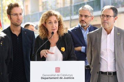 """Capella: """"Enyorem Rajoy que és un estadista davant de Pablo Casado"""""""