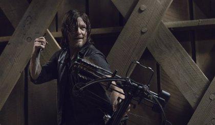 Norman Reedus promete que el regreso de The Walking Dead es la mejor temporada desde la primera