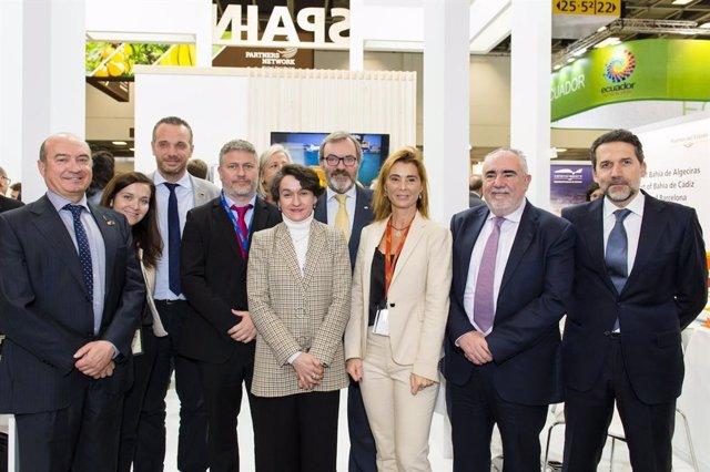 Murcia y Andalucía defienden que eficiencia en uso agua les hace ser referente en producción de frutas y hortalizas