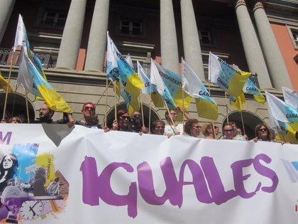 La Comisión 8-M lanza por redes la campaña #1000Motivos para ir a la huelga feminista