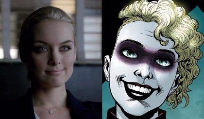 La serie de Batwoman ya tiene a su equivalente a Joker
