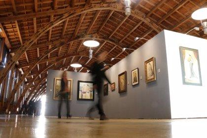 La Col·lecció Bassat dona a conèixer l'obra desconeguda de Francesc Subarroca