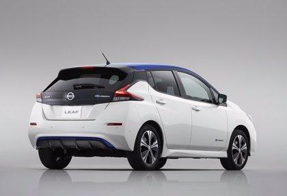 Nissan lanza su plan Movalt en España y descontará 5.500 euros por la compra de un Leaf