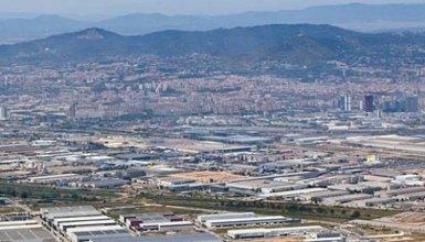 La Cambra de Barcelona alerta de la falta de sòl logístic a l'àrea metropolitana (ZAL - Archivo)
