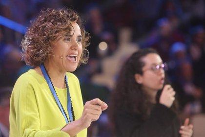"""Montserrat (PP) crida a manifestar-se contra """"la rendició de Sánchez"""" davant de l'independentisme"""