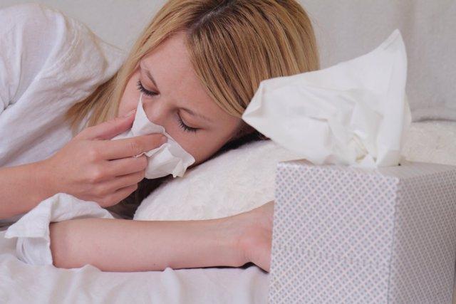 ¿Qué Es La Sinusitis?