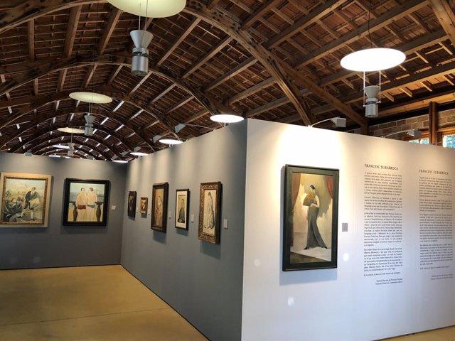 Una exposició aprofundeix en la figura de Francesc Subarroca a la Nau Gaudí