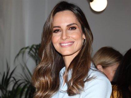 Ariadne Artiles, embajadora de la marca de cosméticos naturales Biocura