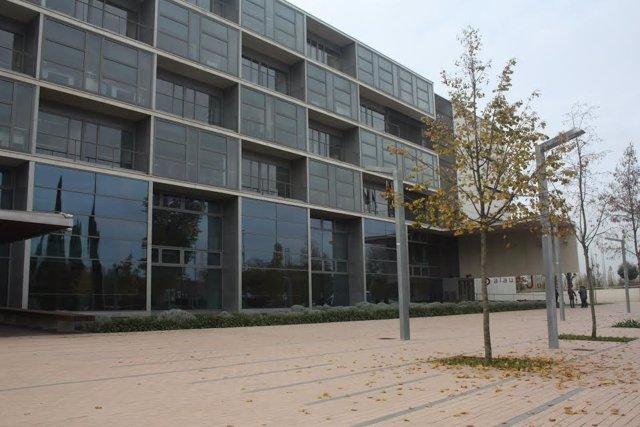Audincia de Girona