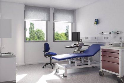 L'hospital Trueta comença les obres d'ampliació de la Unitat d'Imatge Cardíaca