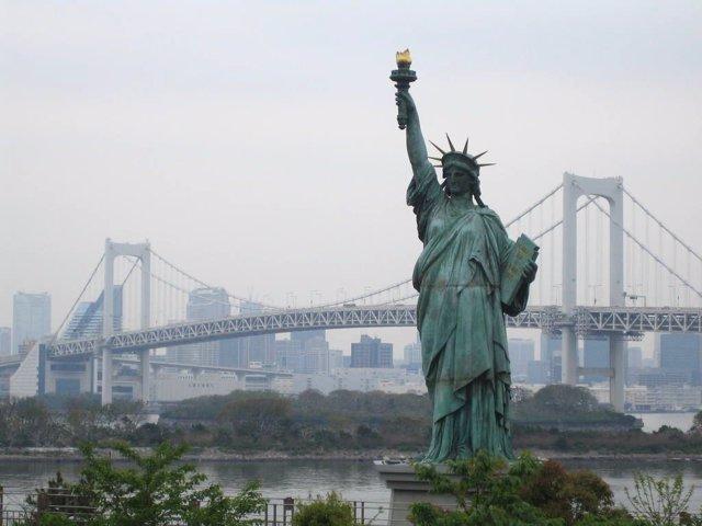 Viajar gratis a Nueva York es posible si te llamas Valentín o Valentina gracias