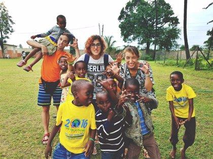 Viajes solidarios que cambian la vida