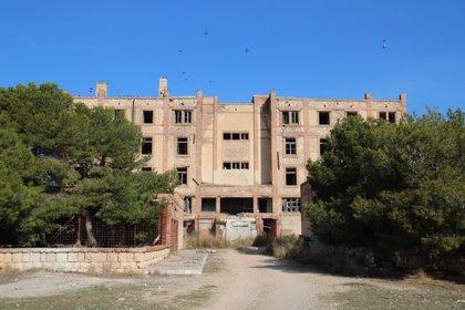Pas endavant per a la transformació de l'antic sanatori de la Savinosa a Tarragona