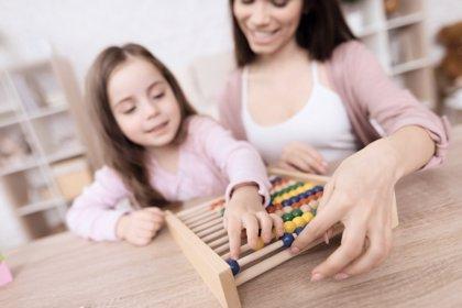 Ejercicios caseros para enseñar matemáticas a los niños