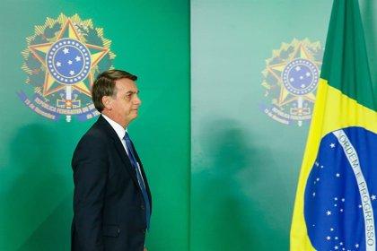 Bolsonaro se reunirá en la Casa Blanca con Trump el próximo mes de marzo