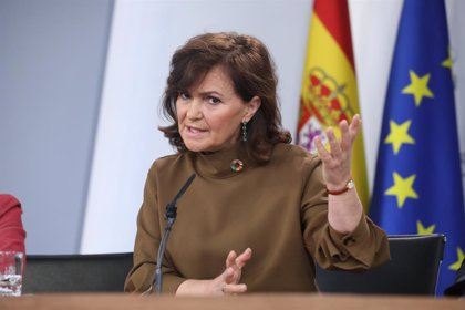 """El Govern central """"encalla"""" la negociació amb l'independentisme perquè exigeixen un referèndum d'autodeterminació"""