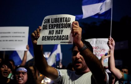 """La prensa, """"enemigo número uno"""" del Gobierno de Ortega en Nicaragua"""