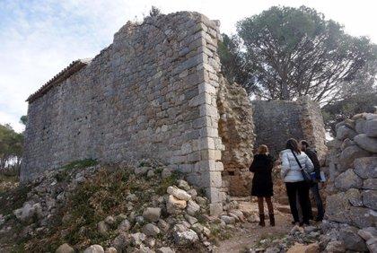 Torroella de Montgrí acaba la segona fase d'obres de rehabilitació de l'església romànica de Santa Maria del Palau