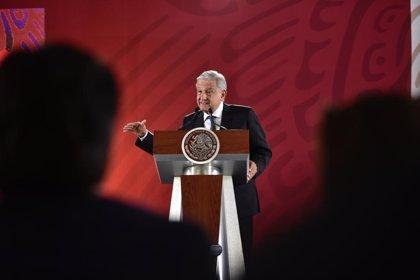 """López Obrador plantea que la ayuda a Venezuela llegue """"sin propósitos políticos"""" y supervisada por la ONU"""