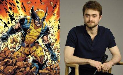 Daniel Radcliffe bromea con ser el nuevo Lobezno