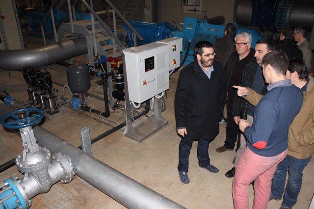 La revisión adelantada del Plan Hidrológico evita una sanción de la Comisión Europea a les Illes Balears