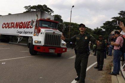 """Las ONG advierten en contra del """"uso político"""" de la ayuda humanitaria a Venezuela"""